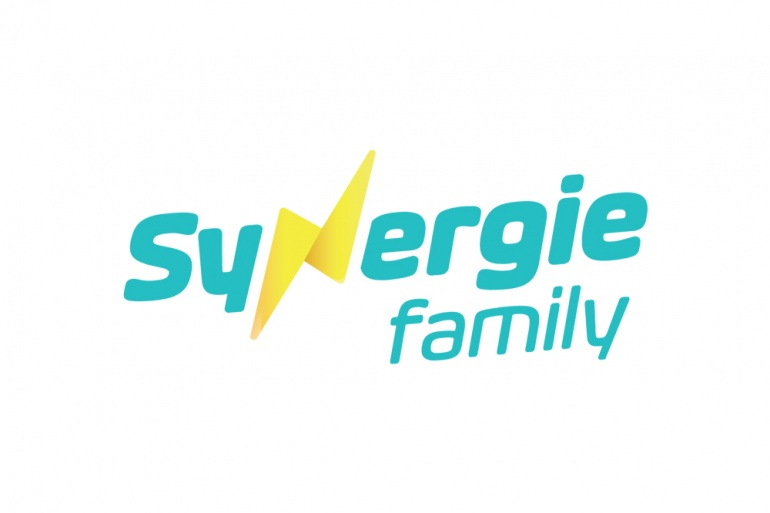 Logo Synergie Family